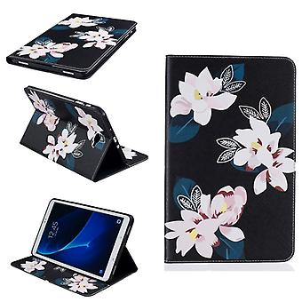 Cover motif 88 case for Samsung Galaxy tab A 10.1 T580 / T585 2016