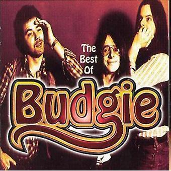 The Best Of Budgie by Budgie