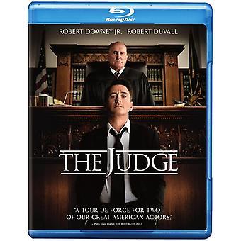 Judge [BLU-RAY] USA import