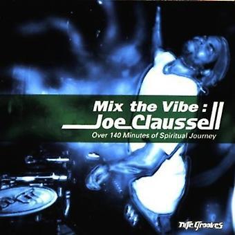Joe Clausell - Bland Vibe [CD] USA importen