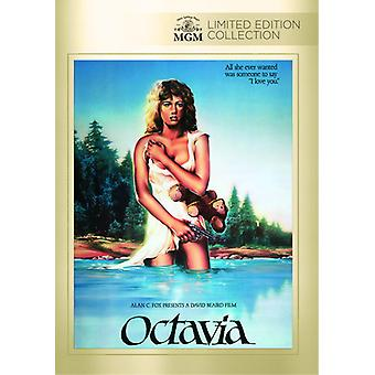 Octavia [DVD] USA import