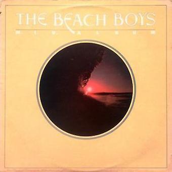 Die Beach-Boys - M.I.U. (LP) [Vinyl] USA importieren