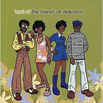 Friends of Distinction - Best of Friends of Distinction [CD] USA import