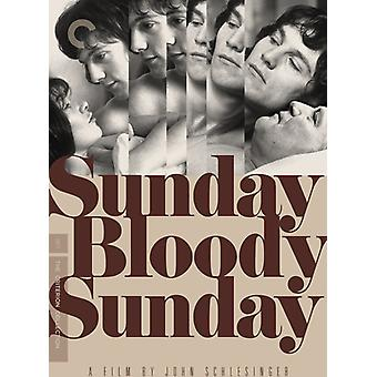 Sunday Bloody Sunday [DVD] USA import