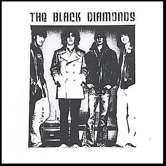 Black Diamonds - Black Diamonds [CD] USA import