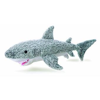 Mini Flopsie 8-inch Shark