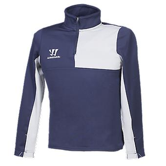 WARRIOR Alpha 1/4 Zip Sweat Herren
