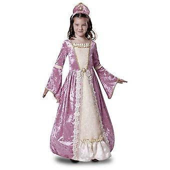 My Other Me Romantic Pink Princess Costume (Costumes)