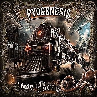 Pyogenesis - A Century in the Curse of Time [Digipack [CD] USA import