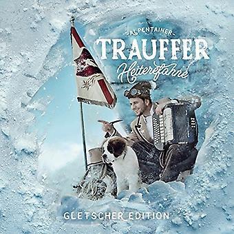 Trauffer - Heiterefahne (Gletscher Edition) [CD] USA importieren