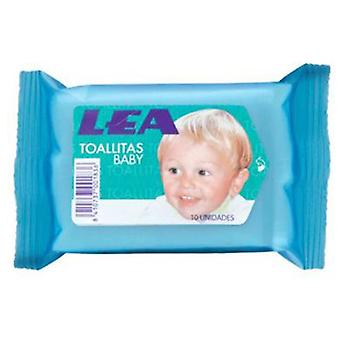 Lea Toallitas Baby Pack 10 Unidaes (Childhood , Diaper and changers , Wipes)