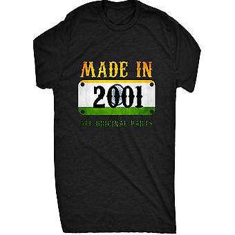 Renowned Made in India in 2001 All Original Parts