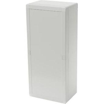 Build-in casing 340 x 150 x 101 Polycarbonate (PC) Light grey (RAL 7035)