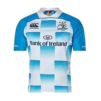 2017-2018 Leinster Alternate Pro Rugby Shirt
