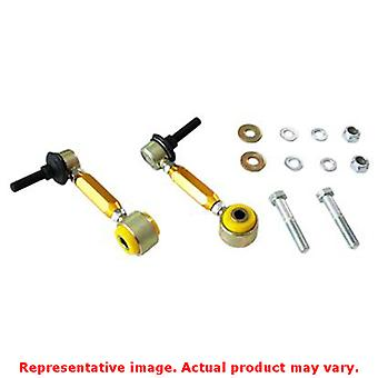 Whiteline Sway Bar Links KLC150 Rear Fits:AUDI 2000 - 2006 TT BASE  VOLKSWAGEN