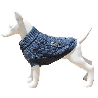 Freedog Jersey Nature Azul Abeto (Dogs , Dog Clothes , Sweaters and hoodies)