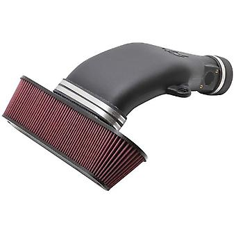 K&N 63-3073 AirCharger Performance Air Intake System