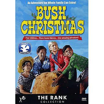 Importación de los E.e.u.u. Bush Navidad [DVD]