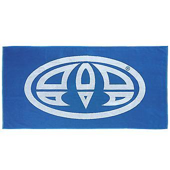 Animal Flynn Beach Towel - Snorkel Blue