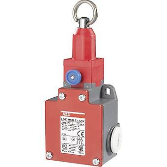 Pull cord switch 400 V AC 1.8 A Pull cord latch AB