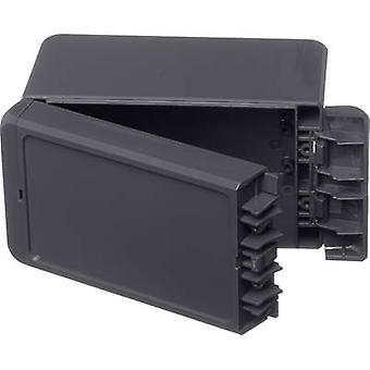 Wall-mount enclosure, Build-in casing 90 x 151 x 80 Polycarbonate (PC)