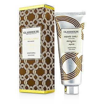 Glasshouse Hand Cream - Monte Carlo (Fig & Guava) 125ml/4.23 oz