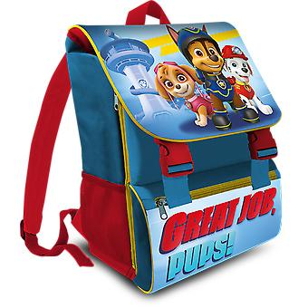 Kids Euroswan Italian Backpack 41Cm Paw Patrol (Babies and Children , Toys , School Zone)