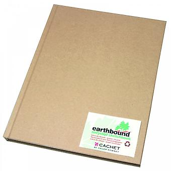 Daler Rowney Earthbound Recycled Sketchbook A5