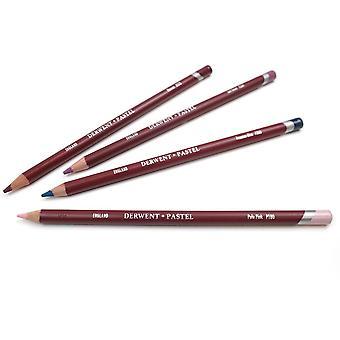 Derwent Professional Pastel Pencils