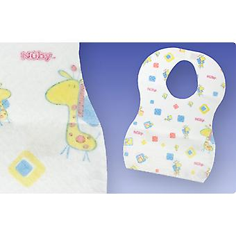 Nûby 10 Baberos Desechables (Babies and Children , Toys , Others)