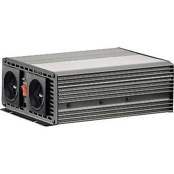 العاكس فولتكرافت MSW 700-12-و 700 W 12 فولت تيار مستمر-230 V AC