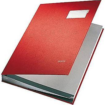 Leitz Signature folder 5700-00-25 A4 No. of compartments:20