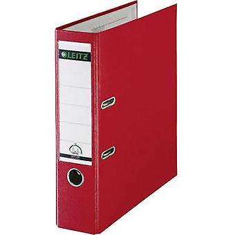 Leitz 1010 10105025 Plastic Lever Arch Folder Width,