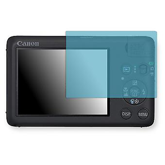 Canon PowerShot SD940 IS screen protector - film protecteur de la vue de film protecteur Golebo