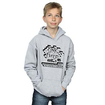 Pink Floyd Boys Another Brick In The Wall Cover Hoodie