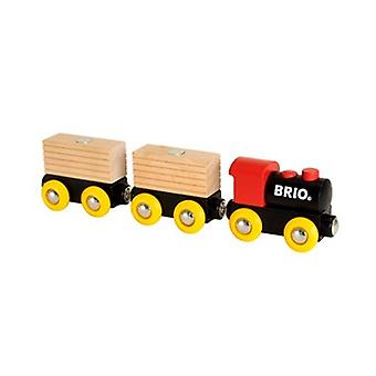 BRIO Classic Train 33409 for Wooden Railway Set
