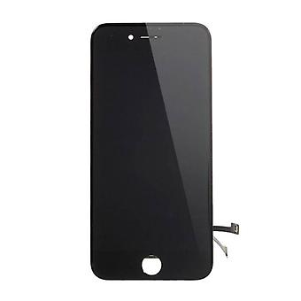 Stuff Certified ® 7 iPhone screen (Touchscreen + LCD + Parts) A + Quality - Black