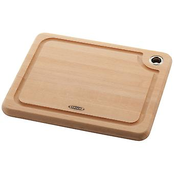 Stellar Kitchen, Beech Cutting Board, 27 x 22 x 2cm