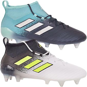 adidas Performance Mens ACE 17.1 SG Soccer Football Training Boots Shoes