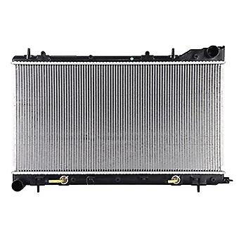 OSC Cooling Products 2812 New Radiator