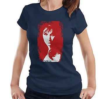 TV Times Kate O Mara Women's T-Shirt