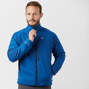 Mountain Hardwear Men's Kor Strata™ Insulated Jacket