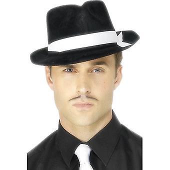 Sombrero de Al Capone del Smiffy