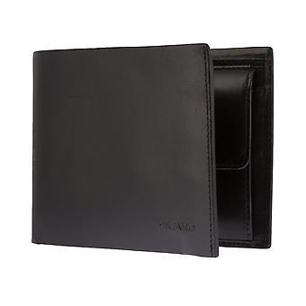 PICARD APACHE mens wallet wallet purse black 2552