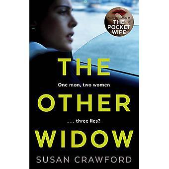 Andra änkan (Main) av Susan Crawford - 9780571321926 bok