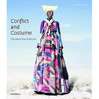 Conflict and Costume - The Herero Tribe of Namibia by Jim Naughten - L