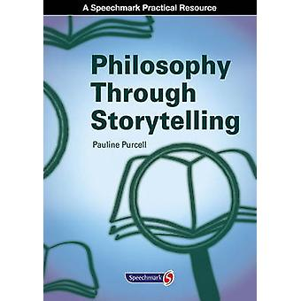 Filosofi gennem Storytelling (1. ny udgave) af Pauline Purcell