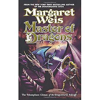 Maestro de los dragones