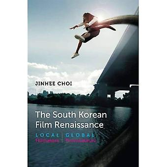 The South Korean Film Renaissance: Local Hitmakers, Global Provocateurs (Wesleyan Film)