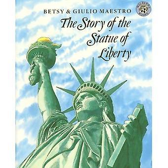 Opowieść o Statua wolności